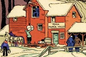 todmorden mills alive in song